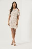 White Tunic Dress